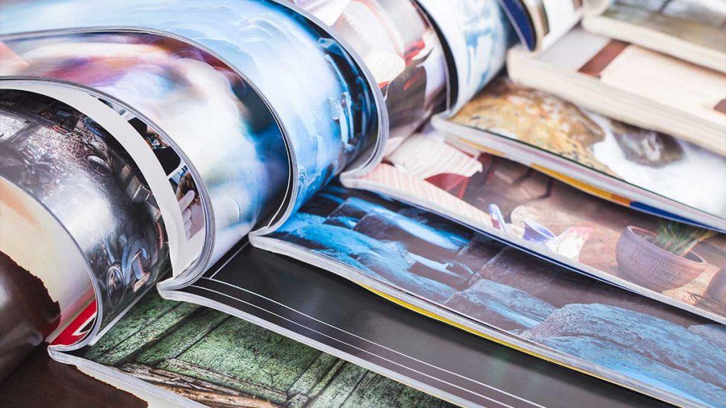 Inredning och Bostadstidningar